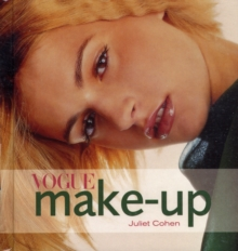 """Vogue"" Make-up, Hardback Book"