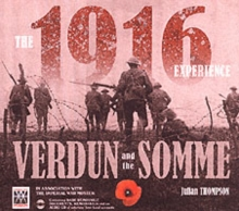 The 1916 Experience : Verdun and the Somme, Mixed media product