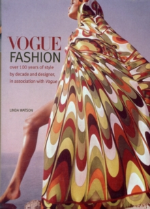 Vogue Fashion, Hardback