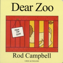 Dear Zoo, Board book