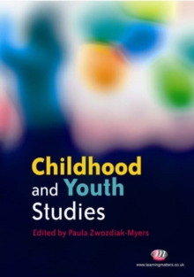Childhood and Youth Studies, Paperback
