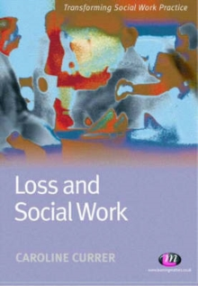 Loss and Social Work, Paperback