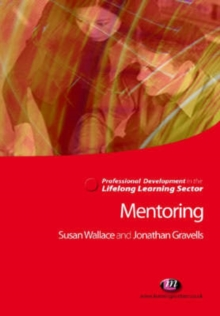 Mentoring in the Lifelong Learning Sector, Paperback