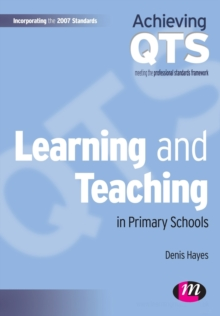 Learning and Teaching in Primary Schools, Paperback