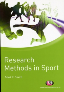 Research Methods in Sport, Paperback
