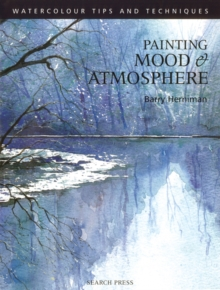 Painting Mood and Atmosphere, Paperback
