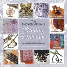 The Encyclopedia of Beading Techniques, Paperback