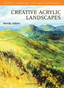 Creative Acrylic Landscapes, Paperback