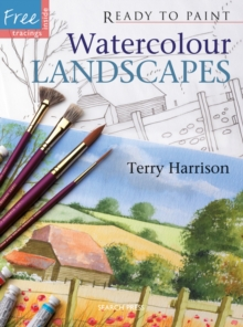 Watercolour Landscapes, Paperback