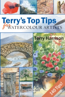 Terry's Top Tips for Watercolour Artists, Spiral bound Book