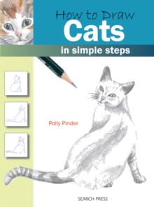 How to Draw: Cats, Paperback