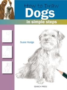 How to Draw Dogs, Paperback