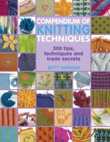 Compendium of Knitting Techniques, Paperback