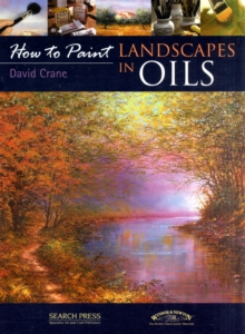 Landscapes in Oils, Paperback