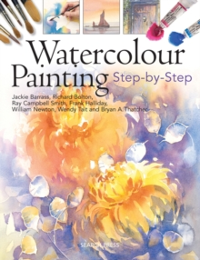 Watercolour Painting : Step-by-step, Paperback