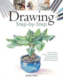 Drawing Step-by-Step, Paperback