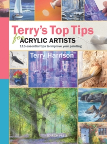 Terry's Top Tips for Acrylic Artists, Spiral bound