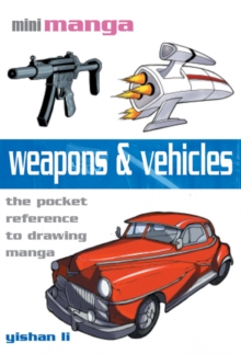 Weapons & Vehicles, Paperback Book