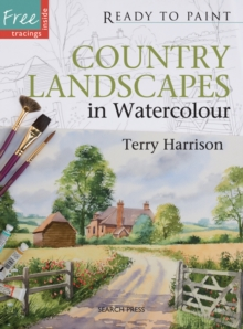 Country Landscapes in Watercolour, Paperback