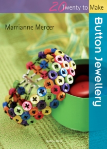 Button Jewellery, Paperback