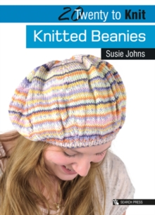 Knitted Beanies, Paperback