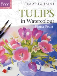 Tulips : In Watercolour, Paperback