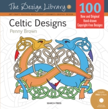 Celtic Designs (Dl03), Paperback