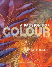 A Passion for Colour, Hardback