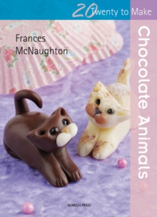 Chocolate Animals, Paperback Book