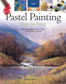 Pastel Painting Step-by-Step, Paperback