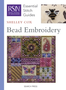 Bead Embroidery, Spiral bound