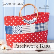 Patchwork Bags, Paperback