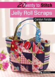 Jelly Roll Scraps, Paperback