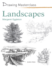 Drawing Masterclass: Landscapes, Paperback