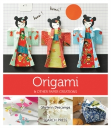 Origami : & Other Paper Creations, Paperback