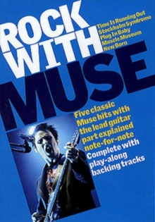 Rock With Muse, DVD