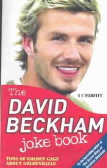 The David Beckham Joke Book, Paperback