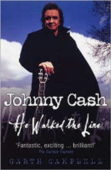 Johnny Cash : He Walked the Line, Paperback