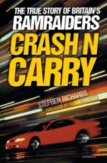 Crash N Carry, Paperback