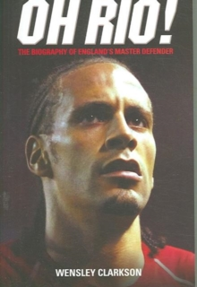 Oh Rio : Defender of the World, Paperback Book