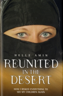 Reunited in the Desert, Hardback