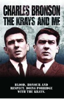 The Krays and Me, Paperback