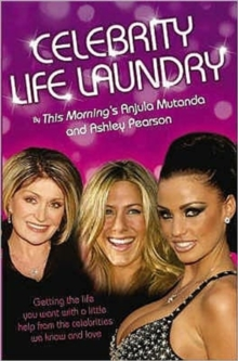 Celebrity Life Laundry, Paperback Book