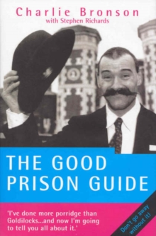 The Good Prison Guide, Paperback