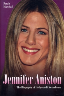 Jennifer Aniston, Hardback