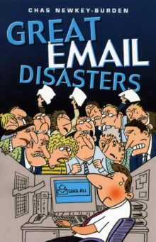 Great Email Disasters, Paperback