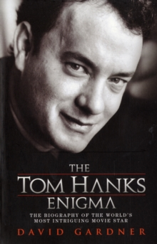 The Tom Hanks Enigma, Paperback Book