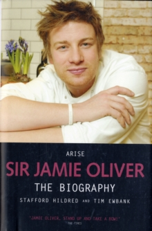 Arise Sir Jamie, Hardback