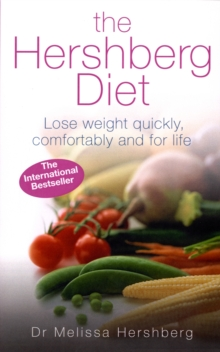 The Hershberg Diet, Paperback
