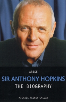 Arise Sir Anthony Hopkins, Paperback